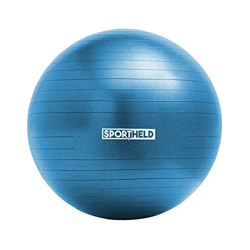Sportsâ® Professional 55â Cm – Exercise Balls & Accessories