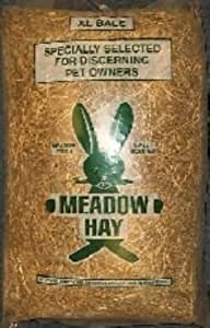 Pettex Compressed X Large Bale Meadow Hay