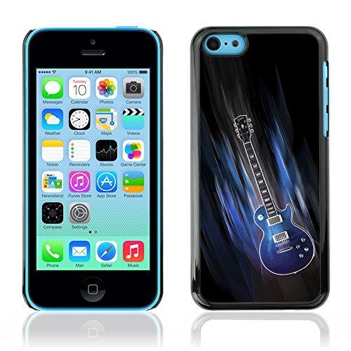 Graphic4You Mermaid Underwater Design Harte Hülle Case Tasche Schutzhülle für Apple iPhone 5C Design #7