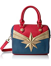 Womens Portland Easynz Cross Body Handbag, 6x16x12 cm (W x H x L) Liebeskind