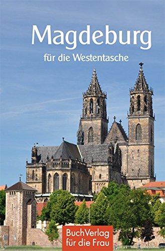 Magdeburg für die Westentasche (Minibibliothek)