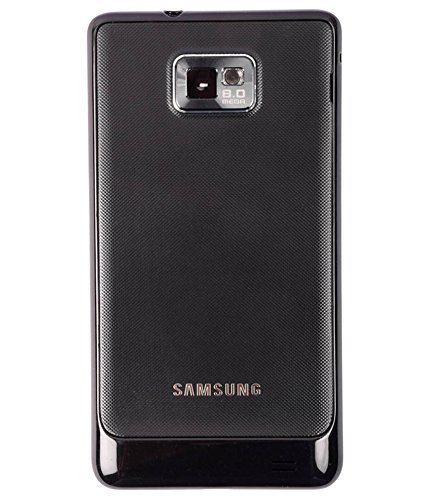R.I's Original Housing Body Panel - For Samsung Galaxy S2 i9100 - Black  available at amazon for Rs.499