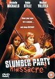 Slumber Party Massacre [DVD]