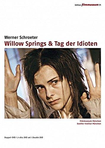Belleville Spring (Willow Springs & Tag der Idioten [2 DVDs])