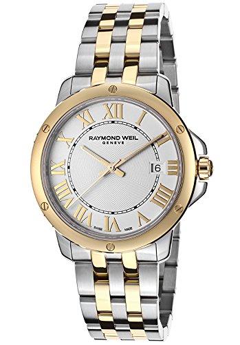 Raymond Weil 5591-STP-00308 - Reloj para hombres