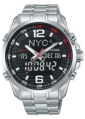 Reloj Pulsar para Unisex PZ4001X1 de Pulsar