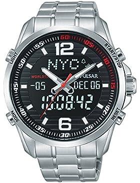 Pulsar Herren-Armbanduhr PZ4001X1