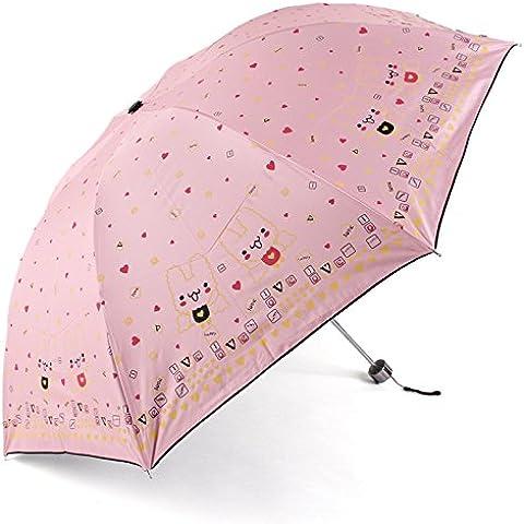 Paraguas paraguas UV