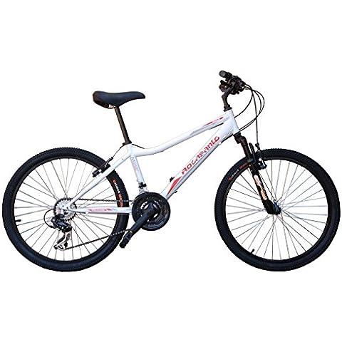 Bicicleta de montaña rocasanto MOAB ST , ruedas 26