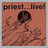 Judas Priest: Priest...Live! + 3 Bonus [2cd] (Audio CD)