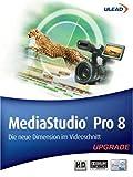 Ulead Media Studio Pro 8 Upgrade