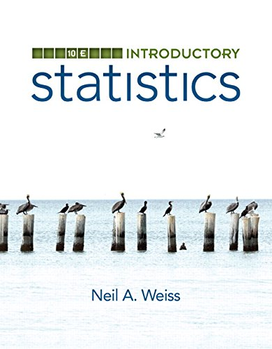 Download introductory statistics pdf free by neil a weiss note before purchasing check with your instructor to ensure you select the correct fandeluxe Images