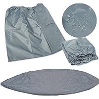 Funda para kayak, de Omonic. Impermeable y protege contra el sol y el polvo. Para kayak y canoas