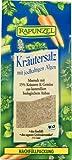 Rapunzel Kräutersalz jodiert mit 15% Kräutern und