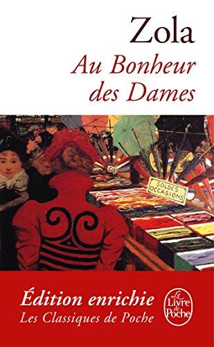 Au bonheur des dames (Classiques t. 228)
