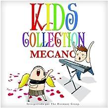 Kids Collection Mecano    Cd
