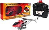 #10: Akshat RC-Sx-Spider-Helicopter-Durable-King Remote Control Helicopter (Red) Helicopter Toys Helicopter Remote Control Low Price Helicopter with Remote Control Helicopter Accessories