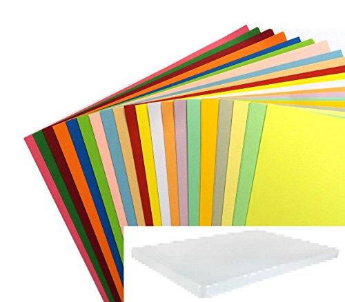 dalton-manor-a4-100-sheet-20-assorted-colour-160gm-mini-mega-card-pack-in-a-weston-storage-box-high-