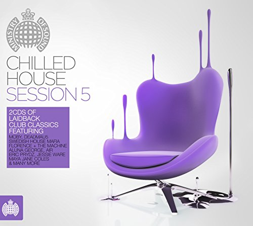 Ministry Of Sound: Chilled House 5