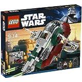 LEGO Star Wars 8097 Slave 1