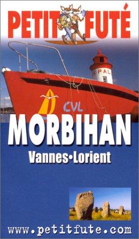 Morbihan 2003-2004 par Guide Petit Futé