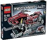 LEGO Technic 8272 - Schneemobil - LEGO