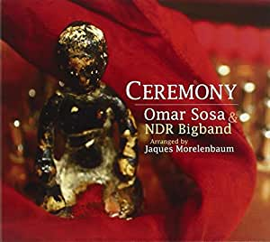Ceremony [Import USA]