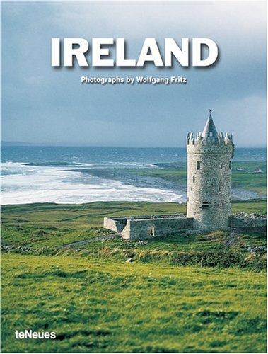 Ireland par WOLFGANG FRITZ