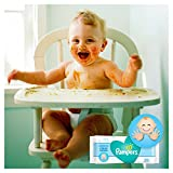 Pampers Complete Clean Baby Wipes Baby Fresh Scent, 768 Wipes - Pack of 12 Bild 2