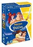 Tarzan/Hercules [DVD] by Kevin Lima