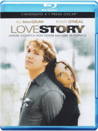 love-story-blu-ray-import-anglais