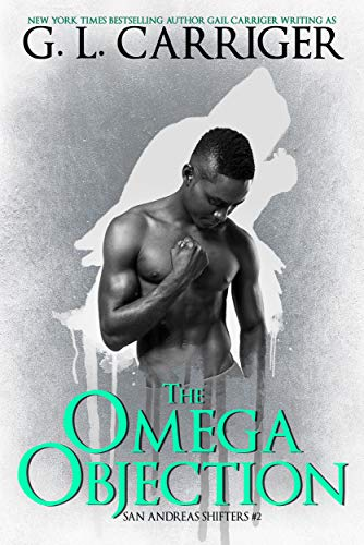 The Omega Objection: The San Andreas Shifters (English Edition) - Gay Marine
