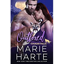 Outfoxed (Cougar Falls Book 4) (English Edition)