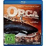 Orca, der Killerwal [Blu-ray]