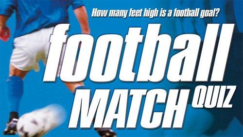 Quiz Battles: Hat Trick!: Football