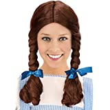 Deluxe Kansas Girl Fancy dress costume Wig Standard