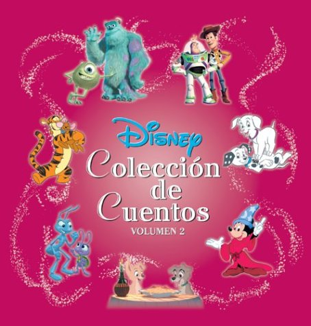 Coleccion De Cuentos: 2 (Disney Coleccion De Cuentos/Disney Storybook Collections (Spanish))