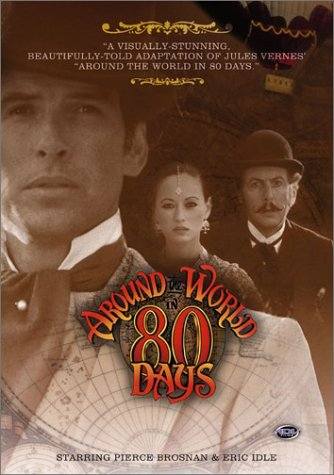 Preisvergleich Produktbild Around World in 80 Days [DVD] [Import]
