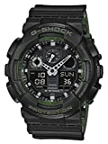 G-Shock Herren Armbanduhr GA-100L-1AER
