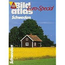 HB Bildatlas Euro-Special, H.12, Schweden