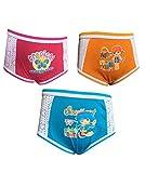 Lilsugar Girls Heart Print Dual Colour P...