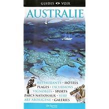 AUSTRALIE GUIDES VOIR -NE
