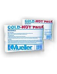 Mueller Wiederverwendbare Kalt/Warm-Kompresse, normal