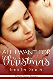 All I Want for Christmas (The McKinnon Brothers Book 1) (English Edition)