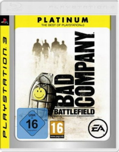 Bello Entertainment-center (Battlefield Bad Company [Platinum])