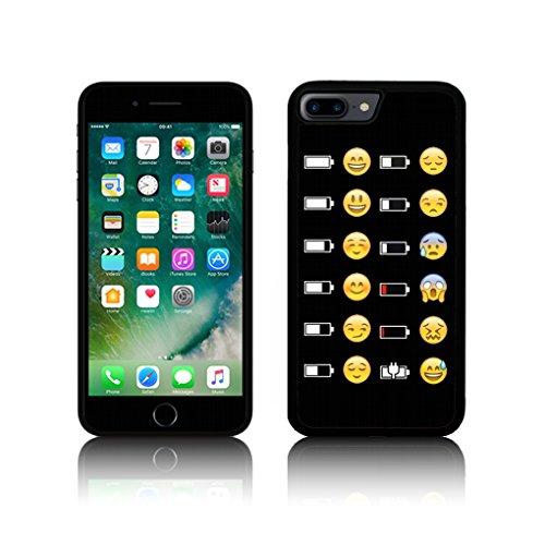 coque iphone 7 emoji batterie