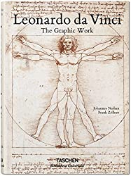 Leonardo da Vinci: The Graphic Work by Frank Z??llner (2014-11-20)