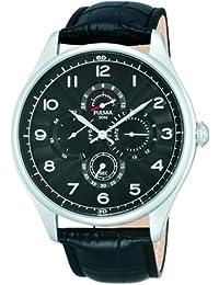 21c37f38049 Reloj hombre PULSAR BRISTOL PW9007X1