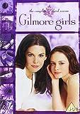 'Gilmore Girls: The Complete Third Season [dvd] [2006]