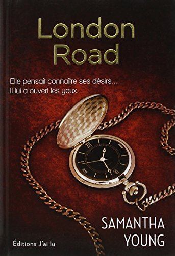 London road par Samantha Young